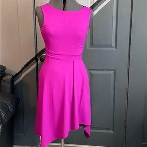 Susana Monaco 🇲🇨 Dress Asymmetrical Dress size S